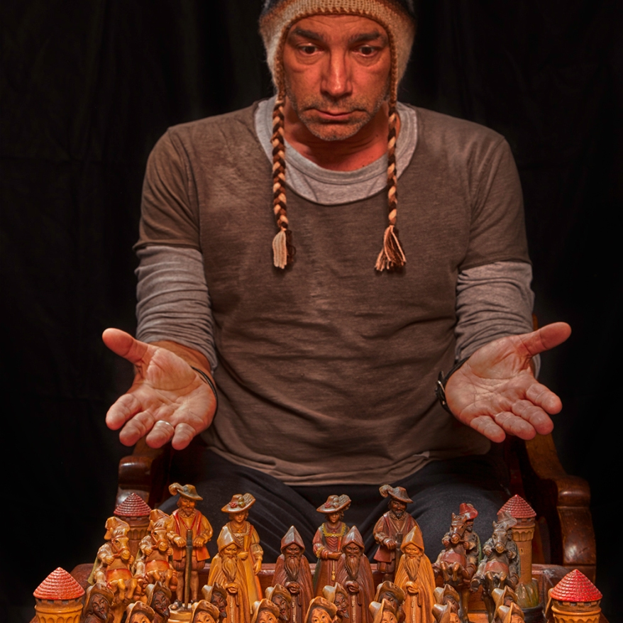 Giocatore di scacchi2