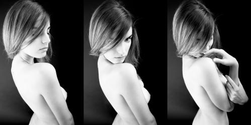 Trittico Nicole Andrea